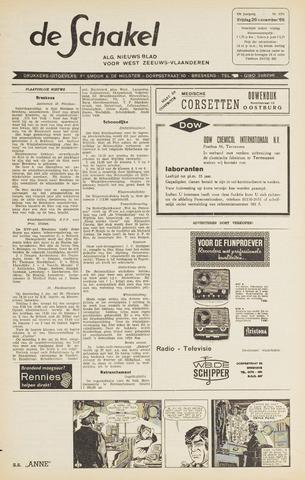 De Schakel 1965-11-26
