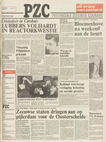 Provinciale Zeeuwse Courant 1976-05-22