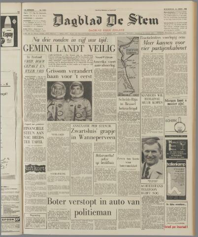 de Stem 1965-03-24