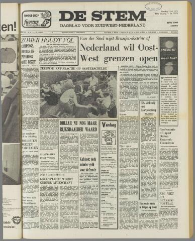 de Stem 1973-07-07