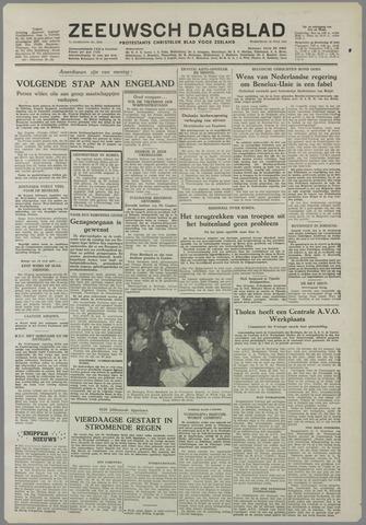 Zeeuwsch Dagblad 1951-07-25