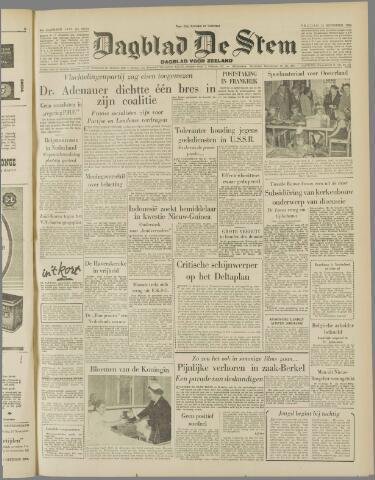 de Stem 1954-11-12