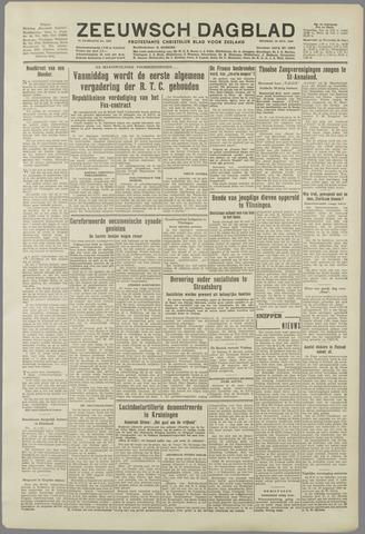 Zeeuwsch Dagblad 1949-08-23