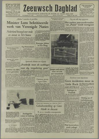 Zeeuwsch Dagblad 1957-09-27