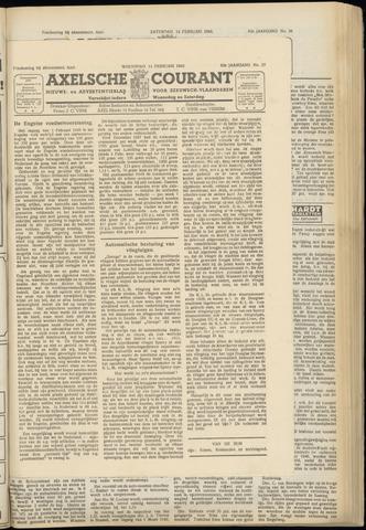 Axelsche Courant 1948-02-11