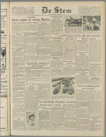 de Stem 1948-06-21