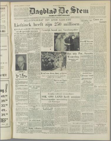 de Stem 1951-07-14