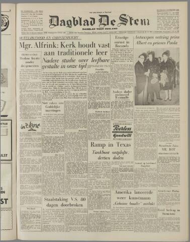 de Stem 1959-11-09
