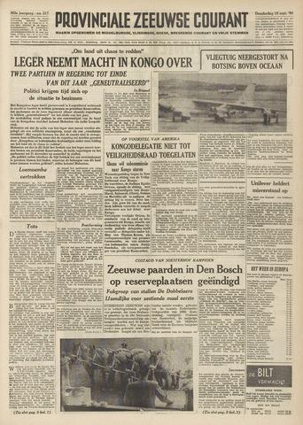 Provinciale Zeeuwse Courant 1960-09-15