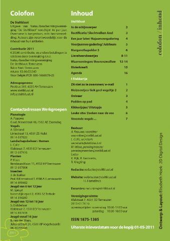 de Steltkluut 2011-03-01