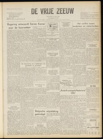 de Vrije Zeeuw 1957-07-15