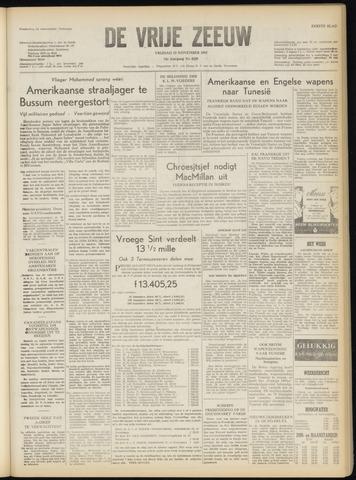 de Vrije Zeeuw 1957-11-15