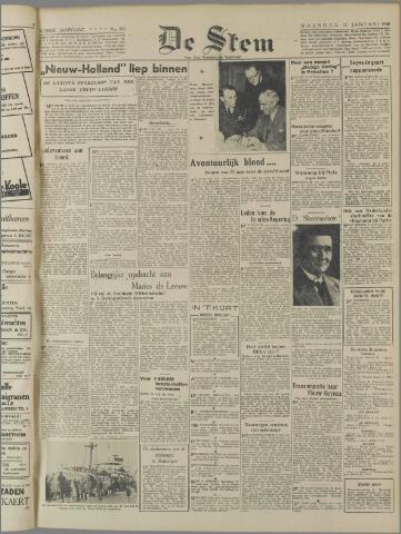 de Stem 1948-01-12