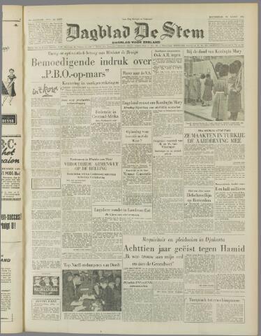 de Stem 1953-03-26