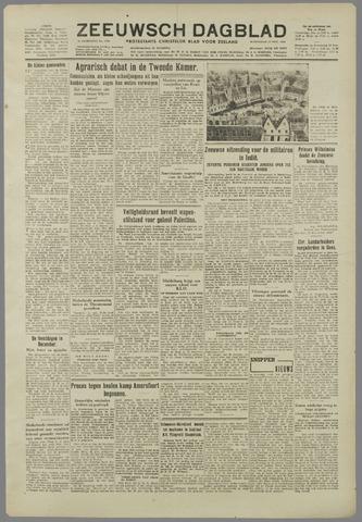 Zeeuwsch Dagblad 1948-11-17
