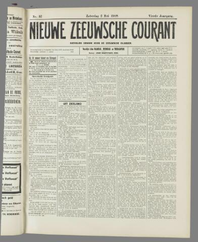 Nieuwe Zeeuwsche Courant 1908-05-02