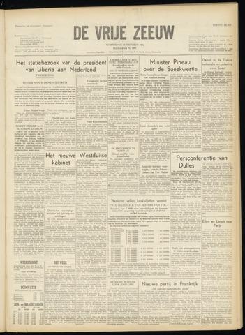de Vrije Zeeuw 1956-10-17