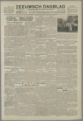Zeeuwsch Dagblad 1950-10-27