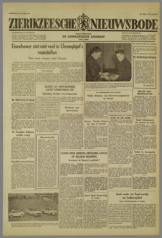 Zierikzeesche Nieuwsbode 1959-03-12