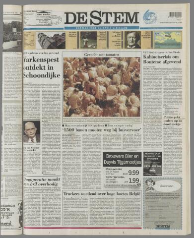 de Stem 1997-08-28