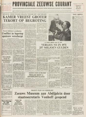 Provinciale Zeeuwse Courant 1972-06-21