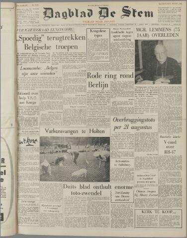 de Stem 1960-07-23