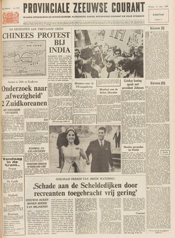 Provinciale Zeeuwse Courant 1967-09-12