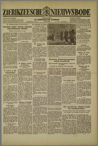 Zierikzeesche Nieuwsbode 1952-06-05