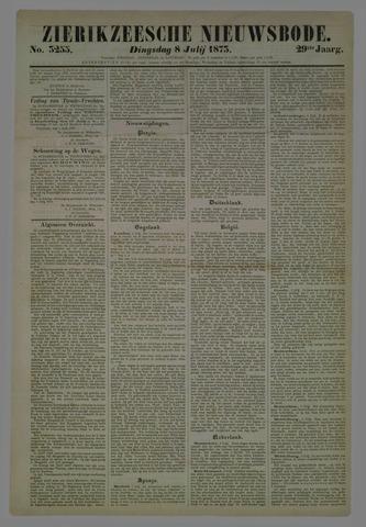 Zierikzeesche Nieuwsbode 1873-07-08