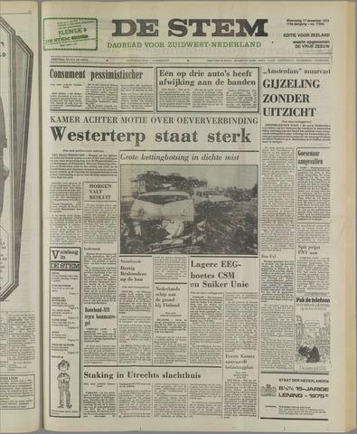 de Stem 1975-12-17