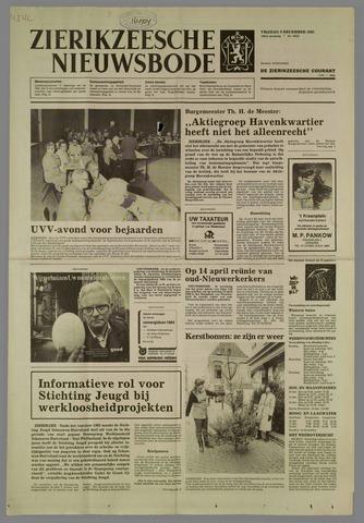 Zierikzeesche Nieuwsbode 1983-12-09