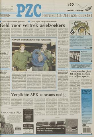 Provinciale Zeeuwse Courant 1994-11-04