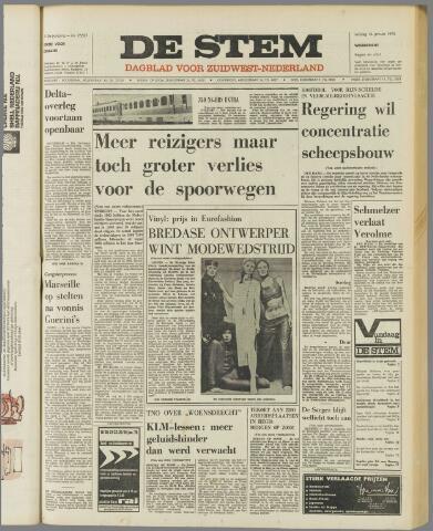 de Stem 1970-01-16