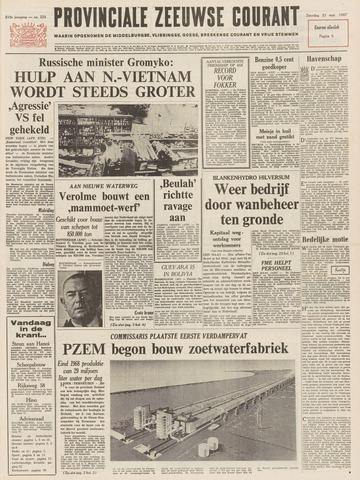 Provinciale Zeeuwse Courant 1967-09-23