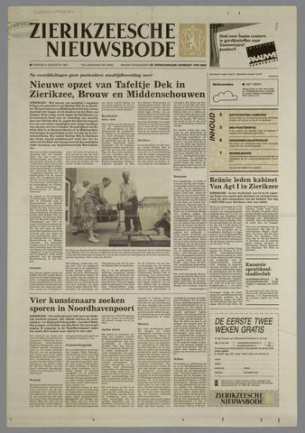 Zierikzeesche Nieuwsbode 1991-08-06