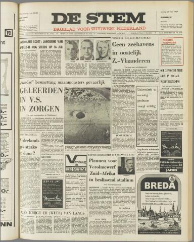 de Stem 1969-05-30