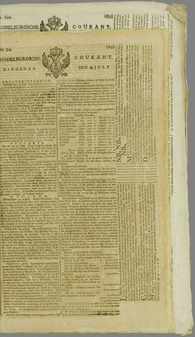 Middelburgsche Courant 1806-07-29