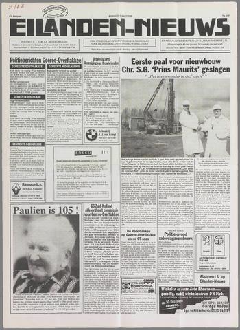 Eilanden-nieuws. Christelijk streekblad op gereformeerde grondslag 1995-03-24