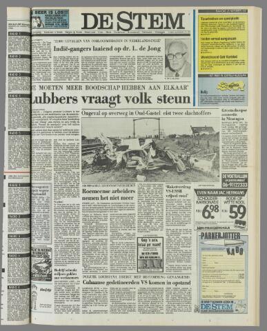 de Stem 1987-11-23