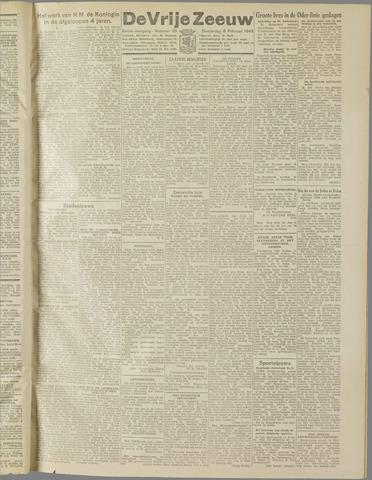 de Vrije Zeeuw 1945-02-08
