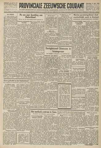 Provinciale Zeeuwse Courant 1946-06-08
