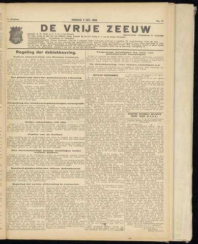 de Vrije Zeeuw 1945-10-02