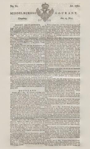 Middelburgsche Courant 1761-05-19