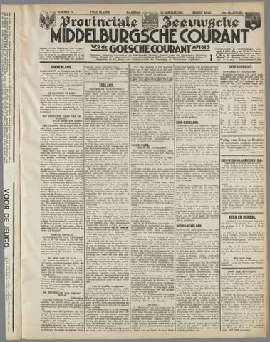Middelburgsche Courant 1937-01-18