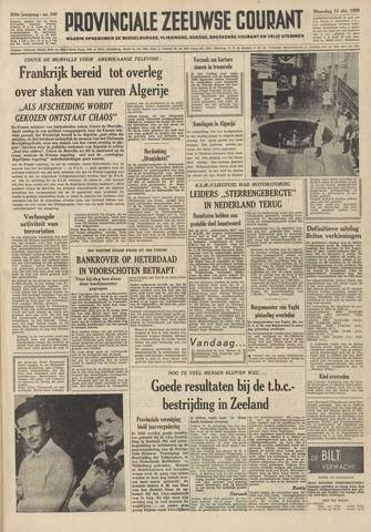 Provinciale Zeeuwse Courant 1959-10-12