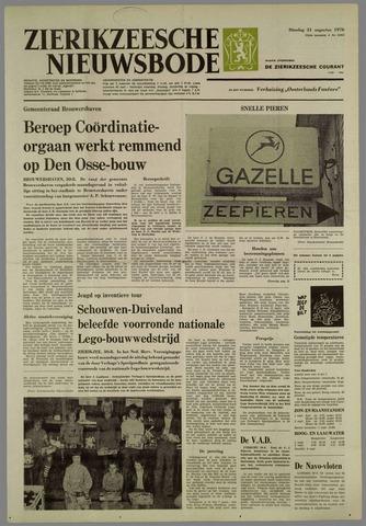 Zierikzeesche Nieuwsbode 1976-08-31