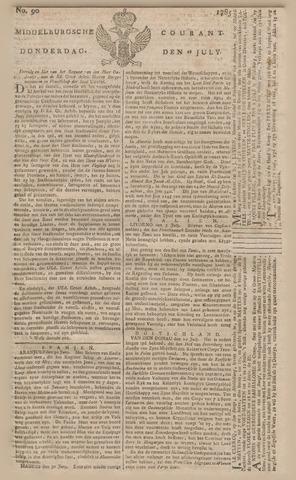Middelburgsche Courant 1785-07-28