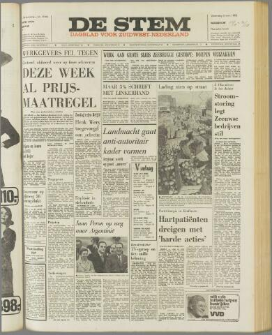 de Stem 1972-11-15