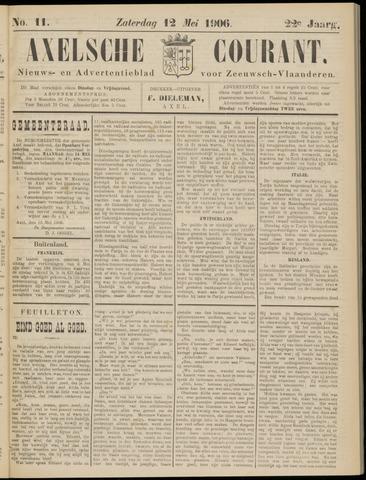 Axelsche Courant 1906-05-12