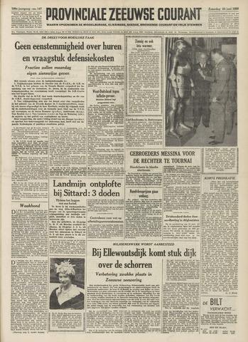 Provinciale Zeeuwse Courant 1956-06-23